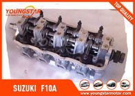 ประเทศจีน Suzuki Aluminum Cylinder Head SJ410 Carry 1000 SC100CX Coupe F10A โรงงาน