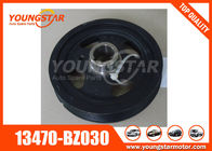 ประเทศจีน Crankshaft Damper Pulley Crankshaft Pulley Avanza 13470-BZ030 3SZVE No 13470-BZ030 บริษัท