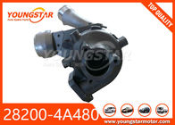 ประเทศจีน GT1749V 53039700127 28200-4a480 282004A480 Car Turbocharger for hyundai Starex CRDI D4CB บริษัท