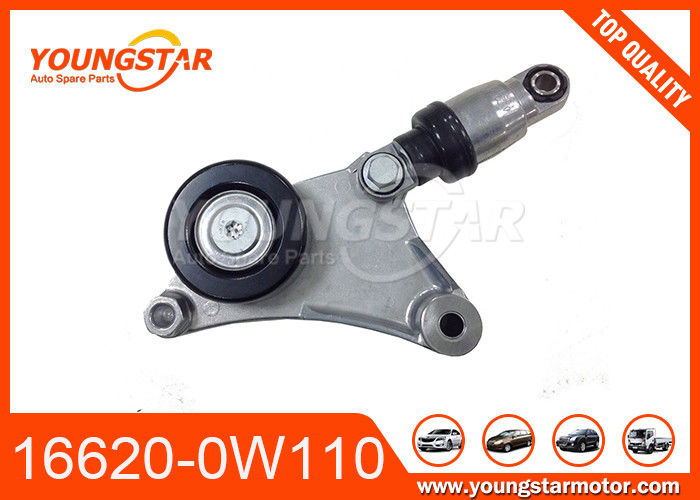 Tensioner Assy Car Engine Parts 16620-0W110 For Toyota CAMRY 2.4 CAMRY 2.0