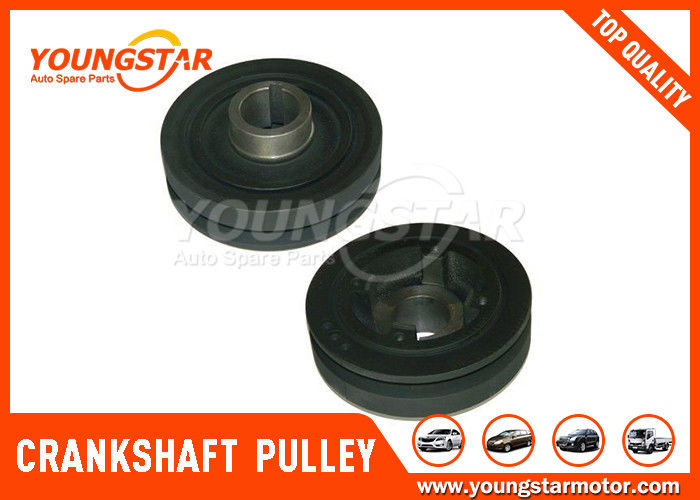 MITSUBISHI 4D56 MD110165 Crankshaft Pulley , Harmonic Balancer Pulley